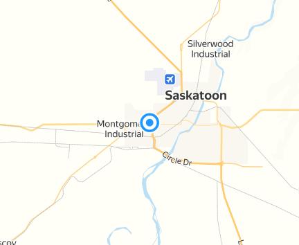 Canadian Tire Saskatoon