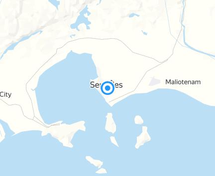 Canadian Tire Sept-Îles