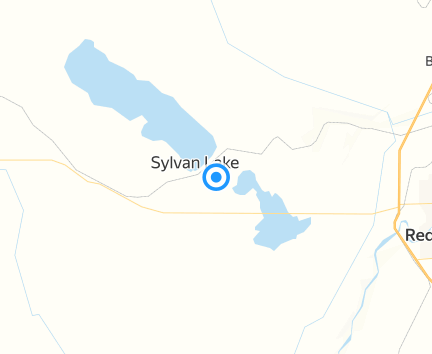 Canadian Tire Sylvan Lake
