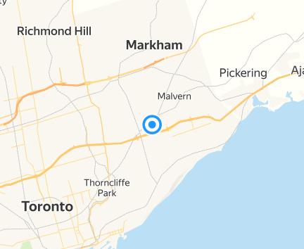 Canadian Tire Toronto