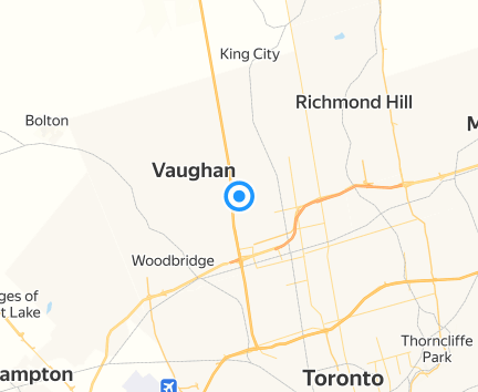Canadian Tire Vaughan