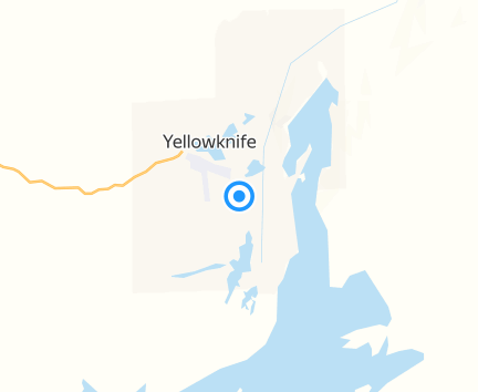 Canadian Tire Yellowknife