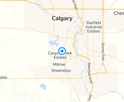 Giant Tiger Calgary