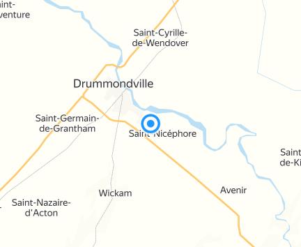 Giant Tiger Drummondville
