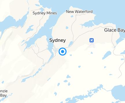 Giant Tiger Sydney