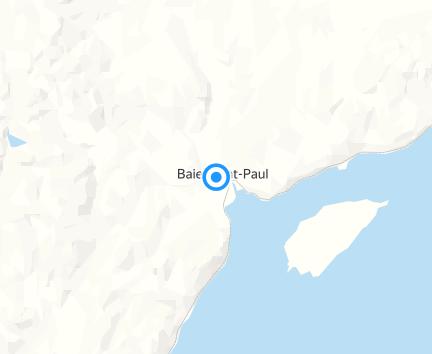 IGA Baie-Saint-Paul