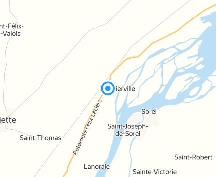 IGA Berthierville