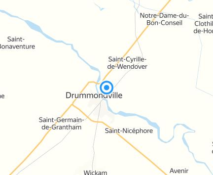 IGA Drummondville
