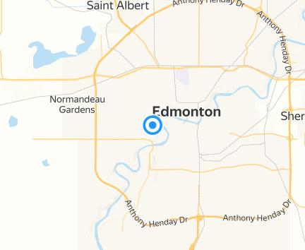 IGA Edmonton