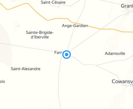 IGA Farnham