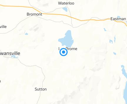 IGA Lac-Brôme