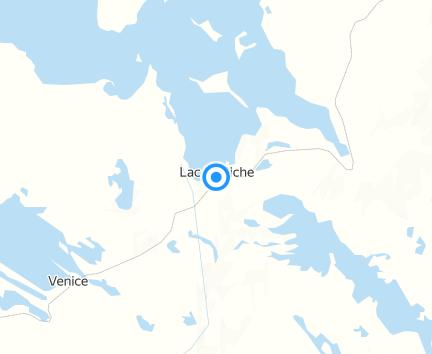 IGA Lac la Biche