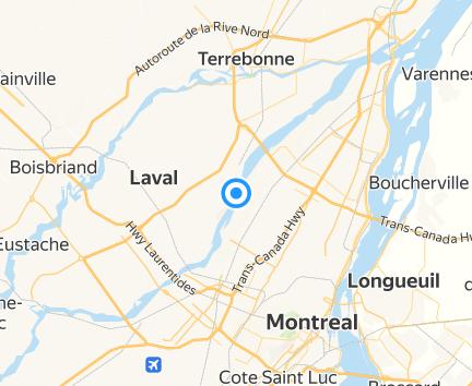 IGA Laval