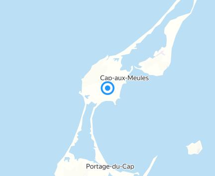 IGA L'Étang-du-Nord