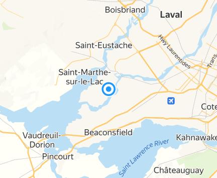 IGA L'Île-Bizard