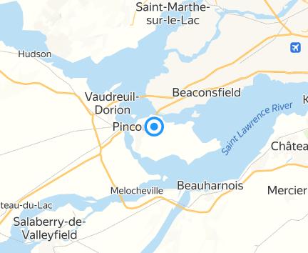 IGA L'Île-Perrot