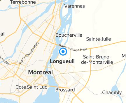 IGA Longueuil