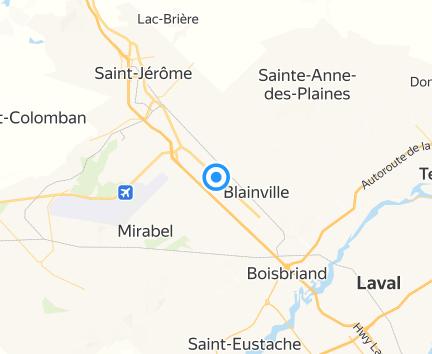 IGA Mirabel