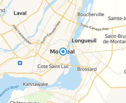 IGA Montreal