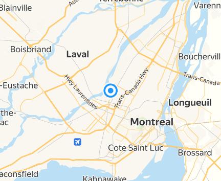 IGA Montréal
