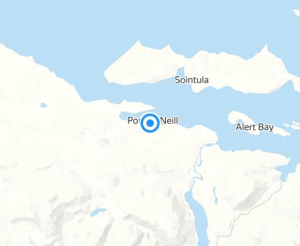 IGA Port McNeill