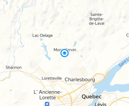 IGA Québec