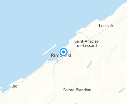IGA Rimouski