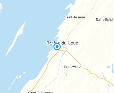 IGA Rivière-du-Loup