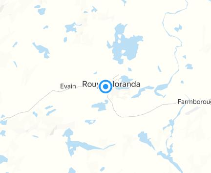 IGA Rouyn-Noranda