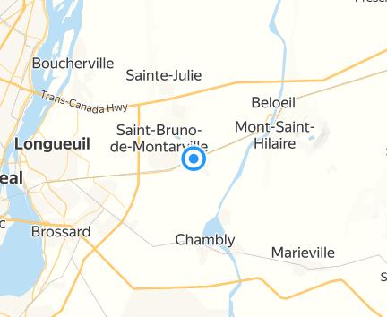 IGA Saint-Basile-Le-Grand
