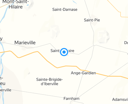 IGA Saint-Césaire