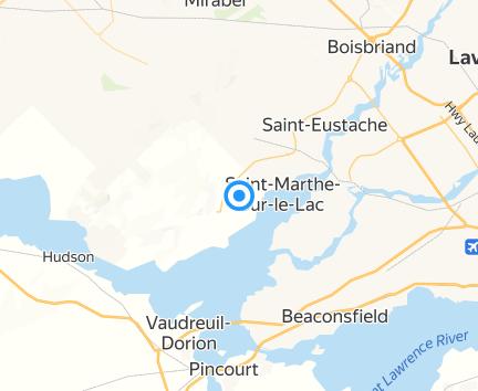 IGA Saint-Joseph-du-Lac