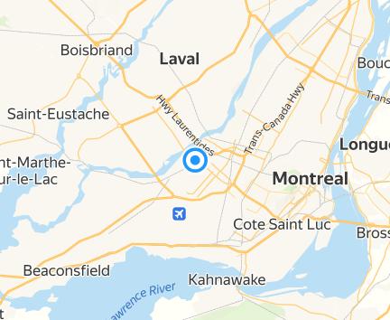 IGA Saint-Laurent