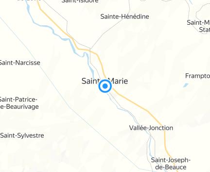 IGA Sainte-Marie