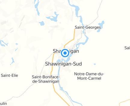 IGA Shawinigan