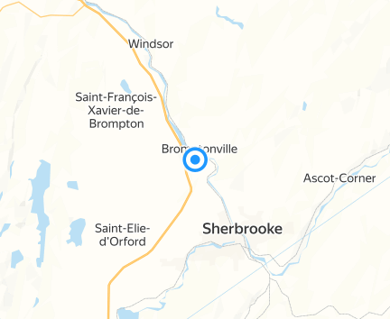 IGA Sherbrooke