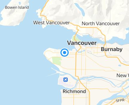 IGA Vancouver