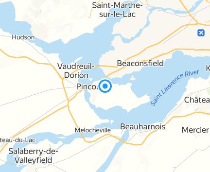 IGA Ville De L'Île-Perrot