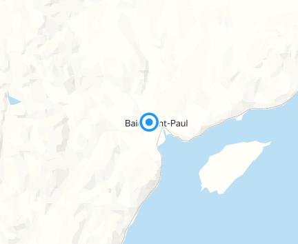 Jean Coutu Baie-Saint-Paul