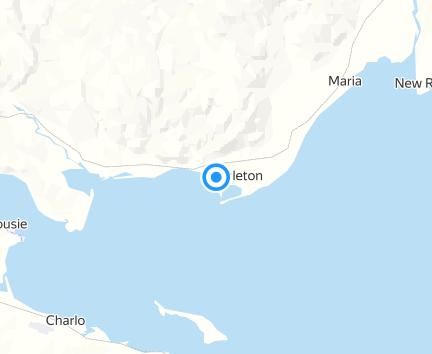 Jean Coutu Carleton-Sur-Mer