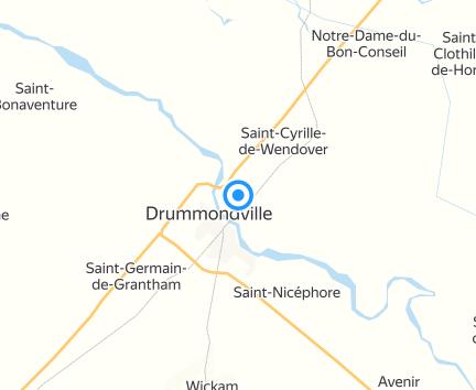 Jean Coutu Drummondville