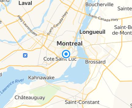 Jean Coutu Montréal