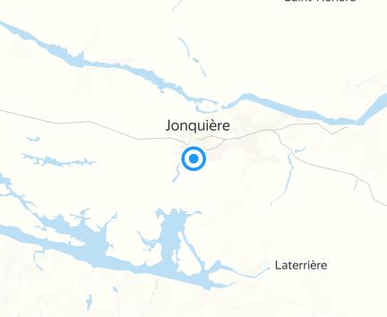 Jean Coutu Saguenay