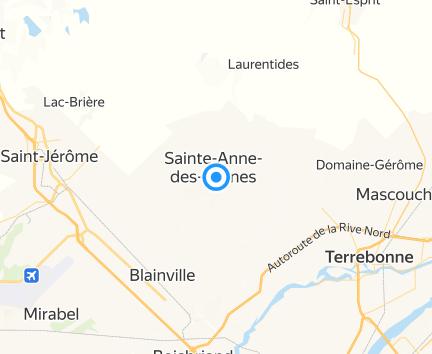 Jean Coutu Sainte-Anne-Des-Plaines