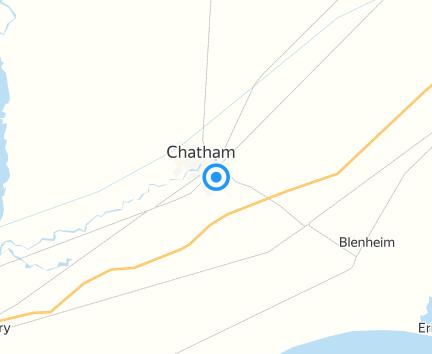 KFC Chatham-Kent