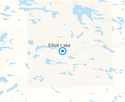 KFC Elliot Lake
