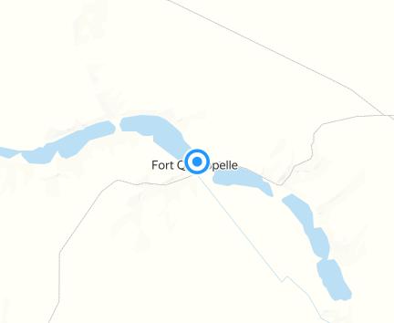 KFC Kfc Fort Qu'Appelle