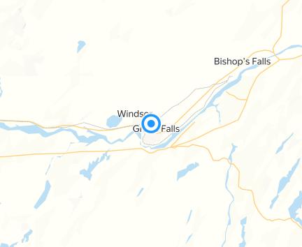 KFC Grand Falls-Windsor
