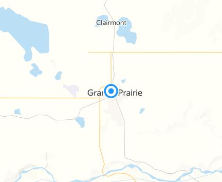 KFC Kfc Grande Prairie