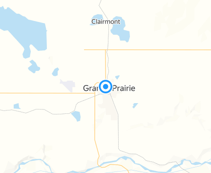 KFC Grande Prairie